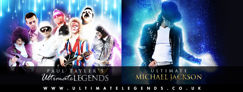 Ultimate Legends